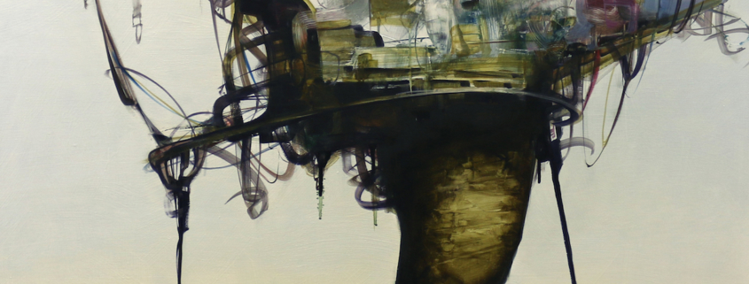 Christopher Lees: Transfigure