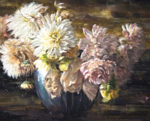 Stephen Allwood: Narcissus