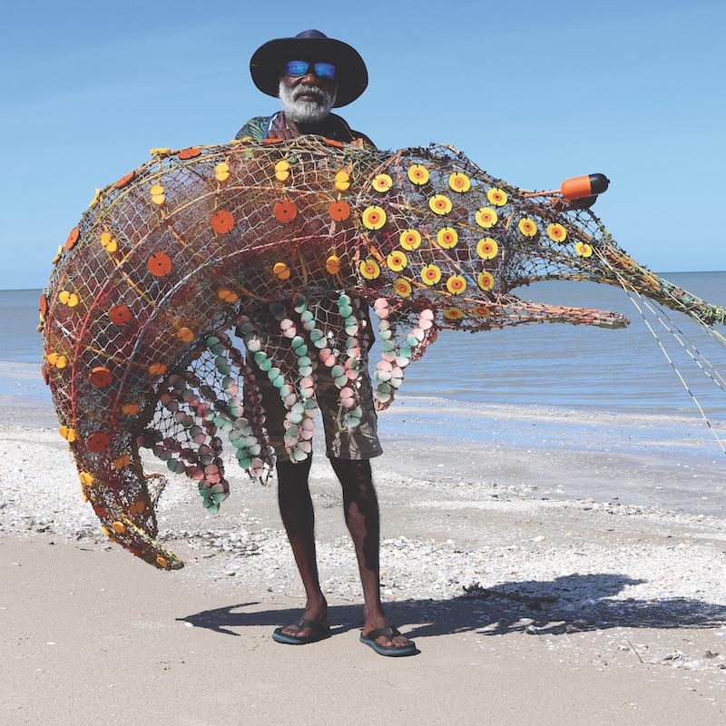 Pormpuraaw Art & Culture Centre