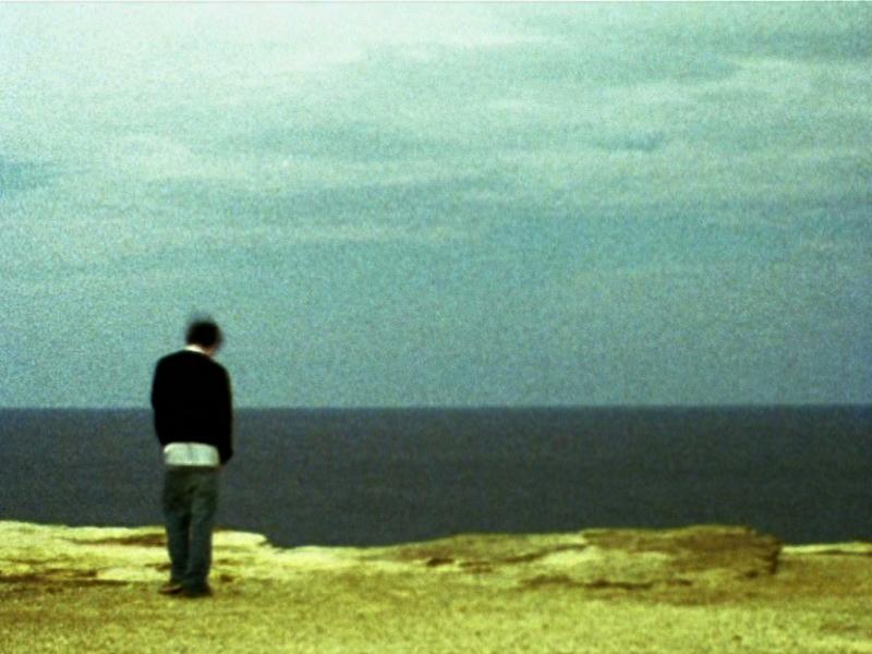 Todd McMillan: The Wanderer
