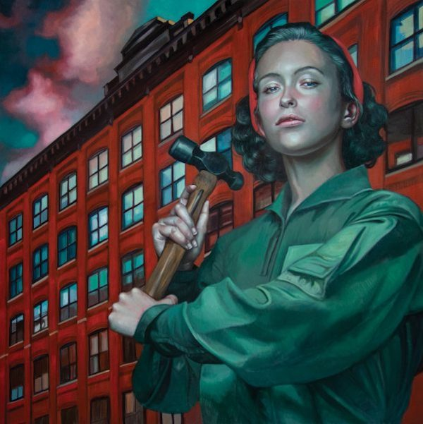 Kathrin Longhurst: Indoctrinated